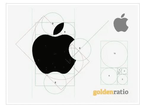 アップル社ロゴデザイン